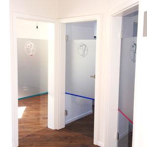 Sichtschutzfolien für Arztpraxis + Büro in Hamburg