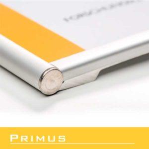 Personenleitsystem Primus