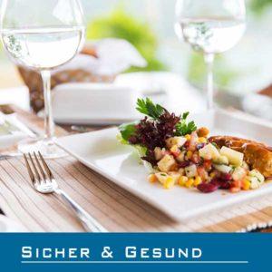 Sicher & Gesund