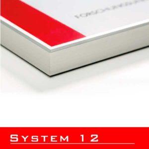 Personenleitsystem System 12