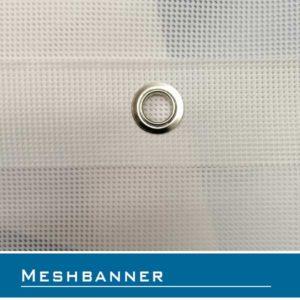 Mesh Banner Druck